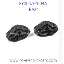 FAYEE FY004A FY004 Parts Rear wheels