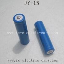 FEIYUE FY-15 Car Parts 3.7V Battery