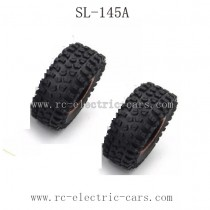 FLYTEC SL-145A parts Wheels
