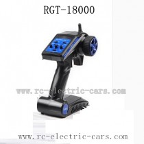HSP RGT 18000 Rock Hammer Parts Transmitter