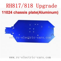 VRX Racing RH817 RH818 Upgrade Parts-Chassis plate