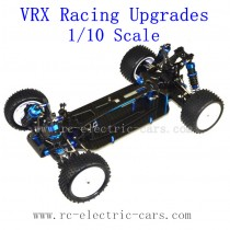 VRX RACING Upgrade Parts-Car Body RH1017P