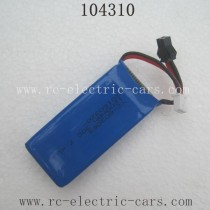WLTOYS WL TECH 104310 Battery Original