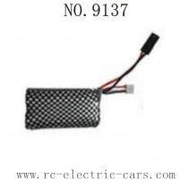XINLEHONG 9136 Parts-Battery