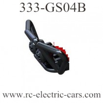 ZC RC Drives 333-GS04B Front collision board