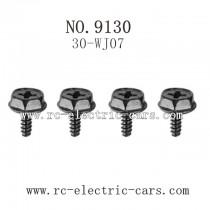 xinlehong toys 9130 car-Locknut 30-WJ07