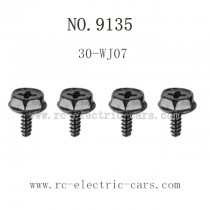 XINLEHONG TOYS 9135 Parts Lock Nut