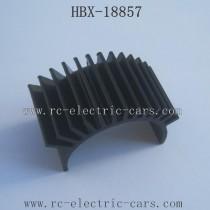 HBX-18857 Car Parts Motor Heat sink