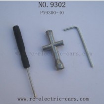 PXToys NO.9302 Parts-Tool