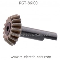 RGT 86100 Parts Metal Small Bevel R86008