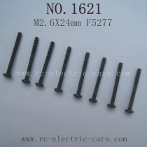 REMO 1621 Original Parts-Button Head Screws F5277