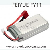 FEIYUE FY-11 Parts-Battery 7.4V 1500mAh