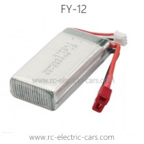 FEIYUE FY12 BRAVE Parts-Battery 7.4V 1500mAh