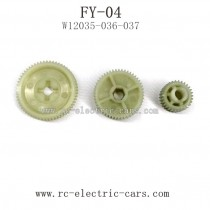 Feiyue fy-04 Parts-Drive Gear