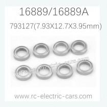 HAIBOXING HBX 16889 16889A Parts Ball Bearings 793127
