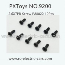 PXToys 9200 Car Parts-Screw P88022