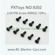 PXToys 9202 Car Parts-P88022