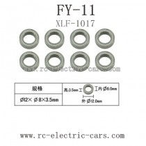 FEIYUE FY-11 Parts-Bearing XLF-1017