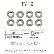 FEIYUE FY12 BRAVE Parts-Bearing XLF-1017