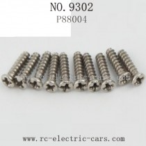 PXToys NO.9302 Parts-Screw P88004