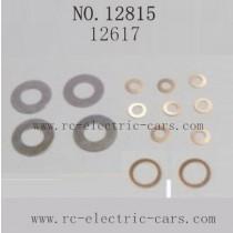 HAIBOXING HBX 12815 parts-Washers 12617