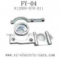 Feiyue fy-04 Parts-Motor Block W12009