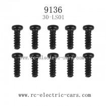 XINLEHONG TOYS 9136 Parts-Screw 30-LS01