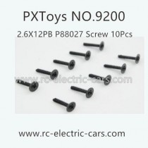 PXToys 9200 RC Car Parts-Screws P88027