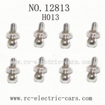 HBX 12813 CAR Survivor MT Parts-Ball Stud H013