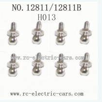 haiboxing HBX 12811B parts-Ball Stud H013
