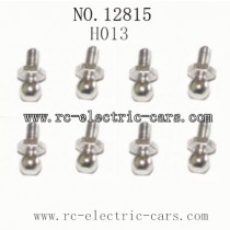 HAIBOXING HBX 12815 parts-Ball Stud H013