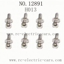 Haiboxing 12891 Car Parts-Ball Stud