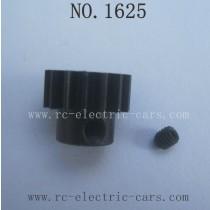 REMO 1625 Parts-Motor Gear 15T