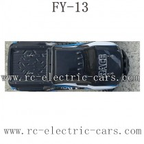 FEIYUE FY13 Car Body Shell