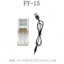 FEIYUE FY-15 Car Parts Charger Box kits