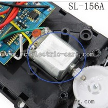 FLYTEC SL-156A Car parts Motor