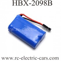 HaiBoXing HBX 2098B Devastator CAR Battery