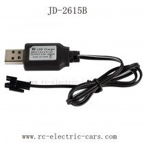 JD-2615B Parts USB Charger