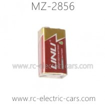 MZ 2856 Parts-Battery for Transmitter