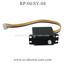 RUI PENG RP-04 RC Car Servo kits
