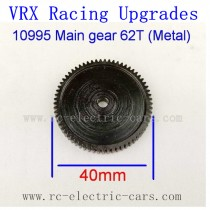 VRX RACING RH1045 Upgrade Parts-Main Gear 10995
