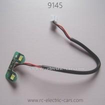 XINLEHONG Toys 9145 Parts, LED Light Line 45-DJ02