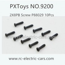 PXToys 9200 RC Car Parts-Screws P88029