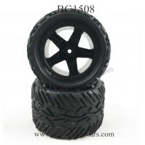 Subotch BG1508 Parts Wheels