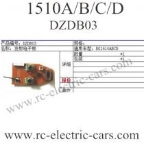 Subotech BG1510A BG1510B BG1510C BG1510D Launch Board