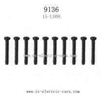 XINLEHONG TOYS 9136 Parts-Screw 30-LS08