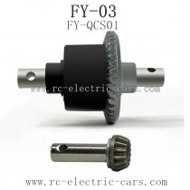 FEIYUE FY03 Parts Differential Assembly FY-QCS01