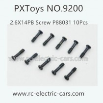 PXToys 9200 RC Car Parts-Screws P88031
