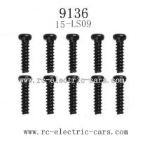 XINLEHONG TOYS 9136 Parts-Screw 30-LS09