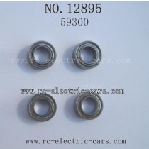 HBX 12895 Transit Parts-Ball Bearings